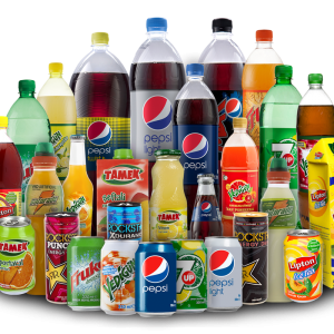 carbonated drinks, beverage distributor