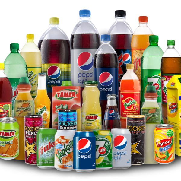 carbonated drinks, beverage distributor