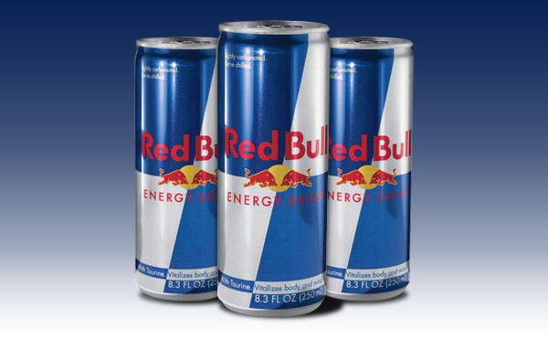 red bull wholesale