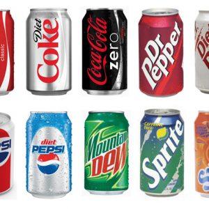 carbonated drinks, beverage distributor, soft drinks in bulk