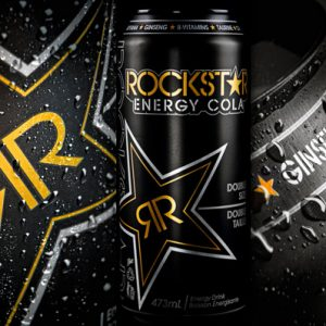 rockstar energy drink |beverage distributors