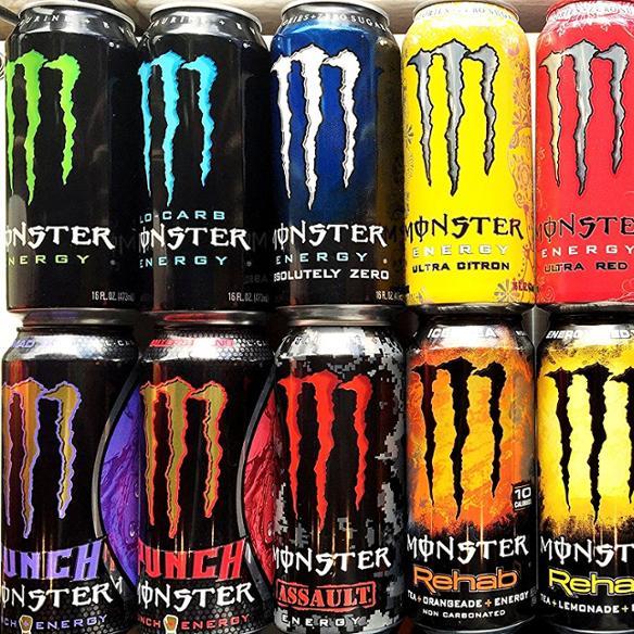 Monster Energy Drink Wholesale Buy Monster Energy In Bulk