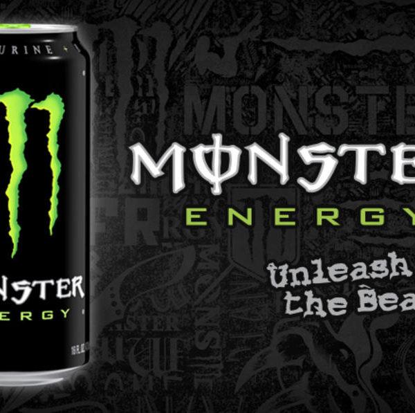 wholesale monster energy drinks