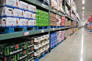 wholesale beer
