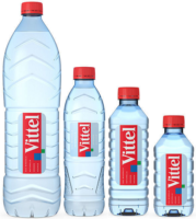 vittel bottled water
